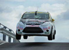 Poukaz Allegria - testovací den Ford Racing