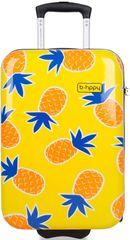 "REAbags torba podróżna B.HPPY Home Sweet Pineapple ""S"""