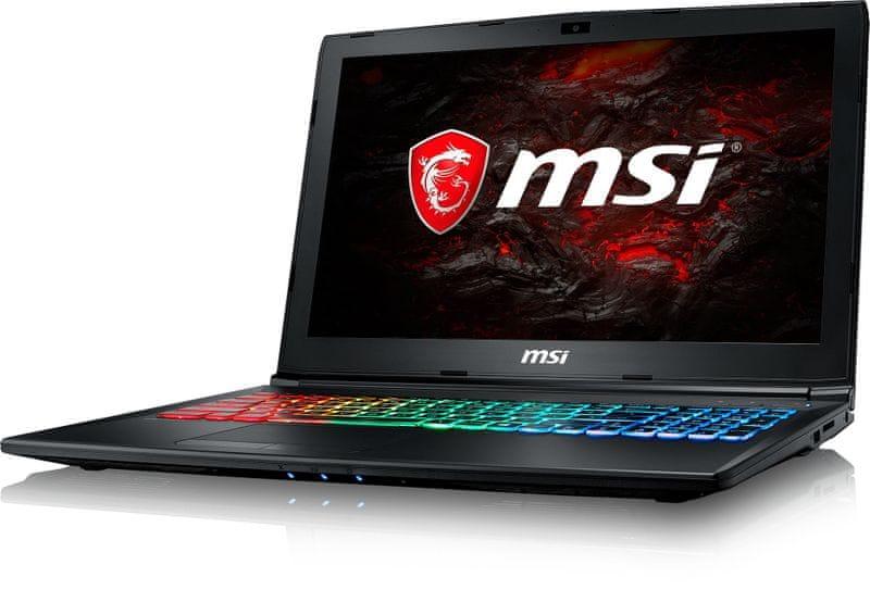 MSI GP62M 7REX-1415CZ