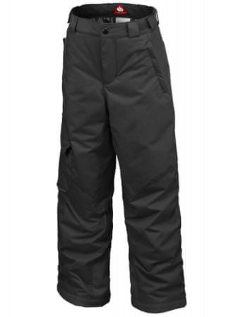 Columbia Bugaboo Pant Black Grey Ash M