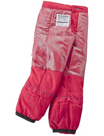 Columbia Bugaboo Pant Punch Pink XL  e7944a85c4