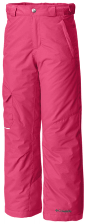 Columbia Bugaboo Pant Punch Pink XL