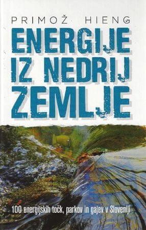 Primož Hieng: Energije iz nedrij zemlje