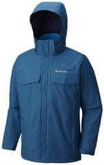 COLUMBIA męska kurtka zimowa Bugaboo Interchange Jacket