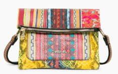 Desigual žlutá kabelka Atenas Mia