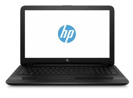 HP prenosnik 250 G6 i5-7200U/4GB/SSD256/Radeon520 2GB/15,6HD/DOS (1XN34EA)