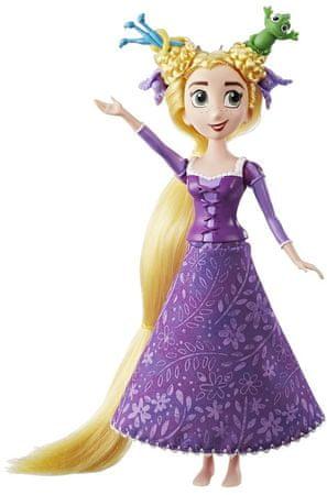 2964ed35a7f6 Disney Otáčajúca sa princezná Locika - Parametre