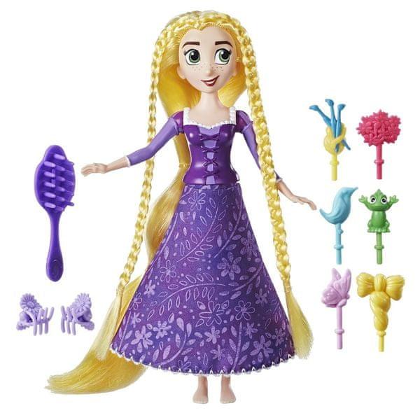 Disney Otáčející se princezna Locika