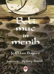 Jo Ellen Bogart, Sydney Smith: Beli muc in menih