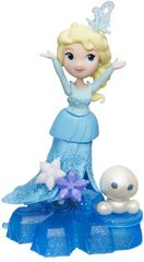 Disney Mini księżniczka Elsa na łyżwach