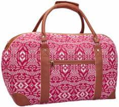 REAbags Cestovní taška Jazzi 2164