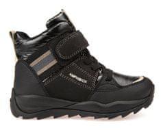 Geox dívčí zimní boty Orizont