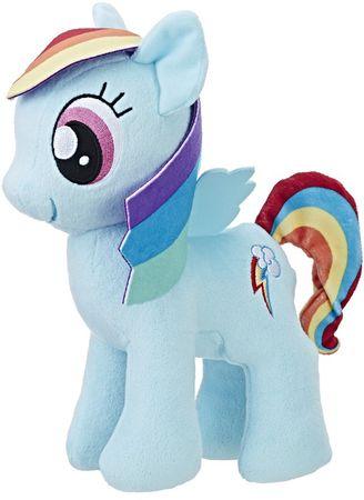 My Little Pony Pluszowy kucyk Rainbow Dash – 25 cm