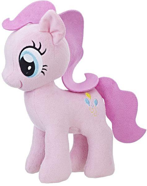 My Little Pony 25cm plyšový poník - Pinkie Pie