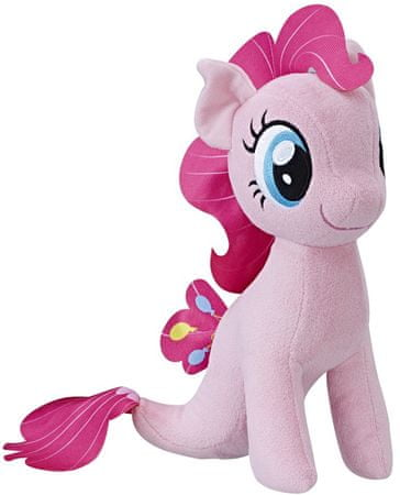 My Little Pony Pluszowy kucyk Pinkie Pie sea– 25 cm