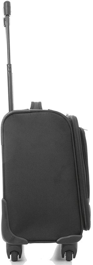 REAbags Příruční kufr na notebook Aerolite WLB41