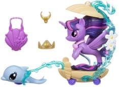 My Little Pony Podmořský hrací set Twilight Sparkle