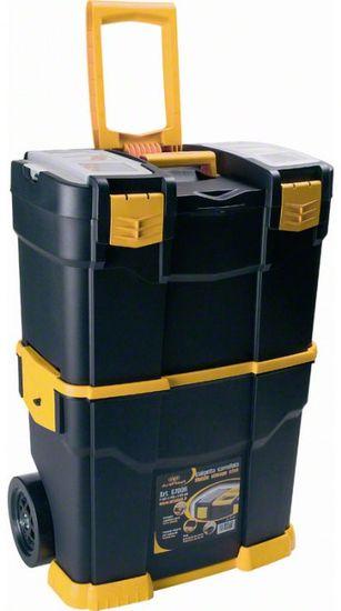 ArtPlast prenosni kovček za orodje, 460x280x665 mm