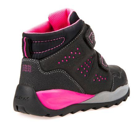 c749125d2df Geox dívčí zimní boty Orizont 28 černá - Diskuze