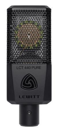Lewitt LCT 440 PURE Kondenzátorový mikrofon
