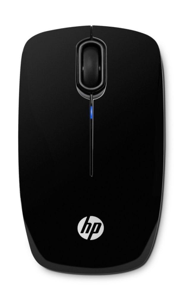 HP Z3200 bezdrátová myš, černá (J0E44AA)