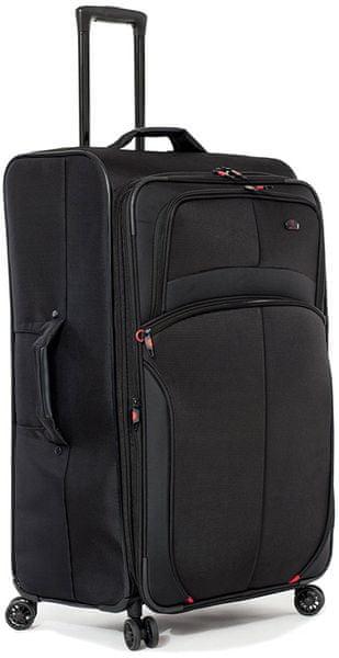 REAbags Cestovní kufr Aerolite T-9378/3-M