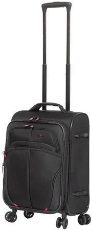 REAbags Cestovní kufr Aerolite T-9378/3-S