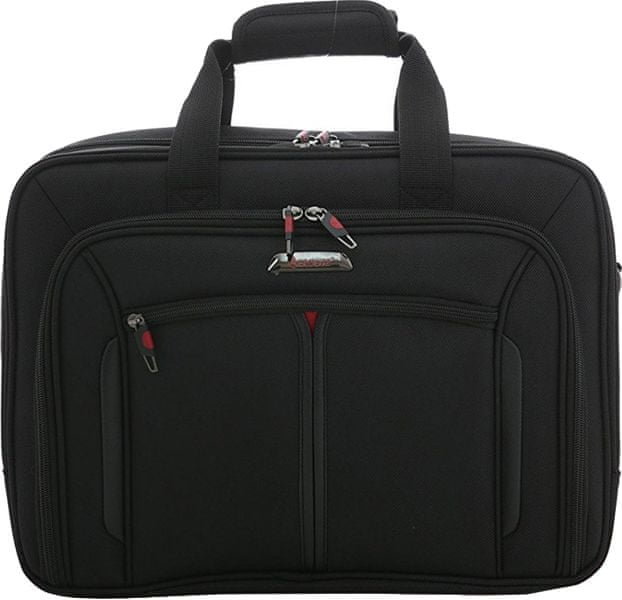 REAbags Taška na notebook Aerolite LB17