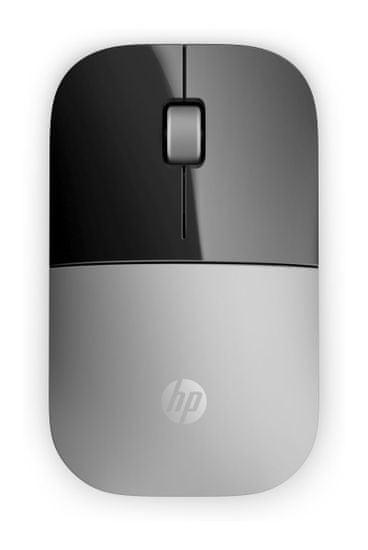 HP Z3700 mysz bezprzewodowa, srebrna (X7Q44AA)