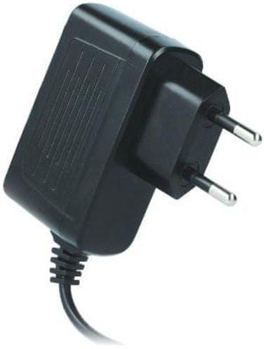 Forever Cestovní nabíječka Forever, Micro-USB, 2 100 mA, setty černá