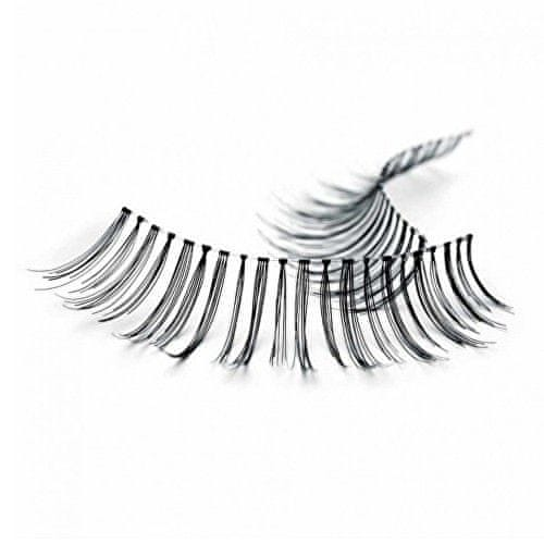 Artdeco Umělé řasy s lepidlem 12 (Eyelashes)