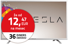 Tesla TV sprejemnik 55S356SF