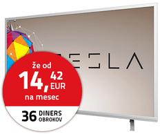 Tesla TV sprejemnik 58S356SF