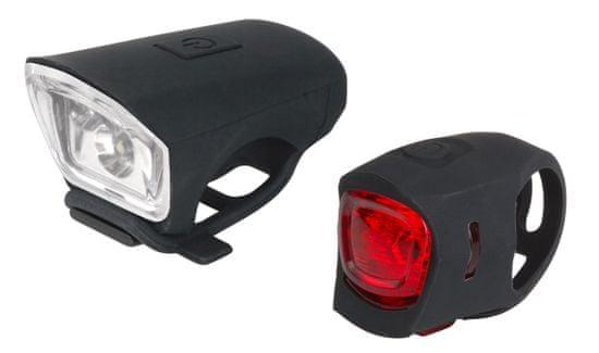 Just One Vision 2.0 set kolesarskih luči