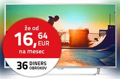 Philips 4k TV sprejemnik 43PUS6412/12