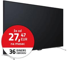 """Hitachi TV SPREJEMNIK 65HZ6W69 165 cm (65"""")"""