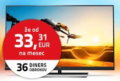 Philips 4K TV sprejemnik 55PUS7502/12