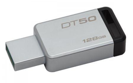 Kingston DataTraveler 50 128GB USB 3.1 (DT50/128GB) Pendrive