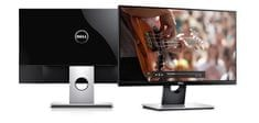 DELL LED monitor S2316H