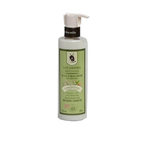 Tělové mléko Sladká mandle (Amande douce) 250 ml