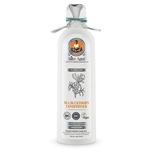 Rakytníkový kondicionér na vlasy Objem a bujnost 280 ml