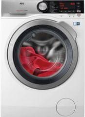 AEG pralno-sušilni stroj L8WBC61S