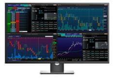 DELL monitor LED IPS P4317Q (210-AIDU)
