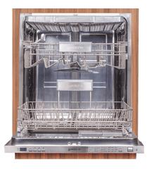 GUZZANTI Guzzanti GZ 8706 Beépíthető mosogatógép