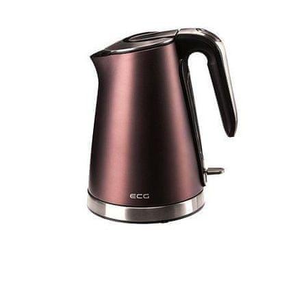 ECG grelnik vode RK 1795 ST Coffee