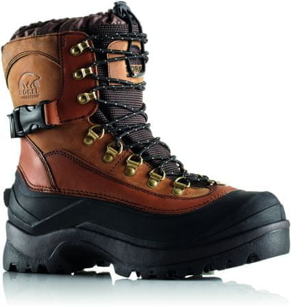 Sorel Conquest Bark 42.5