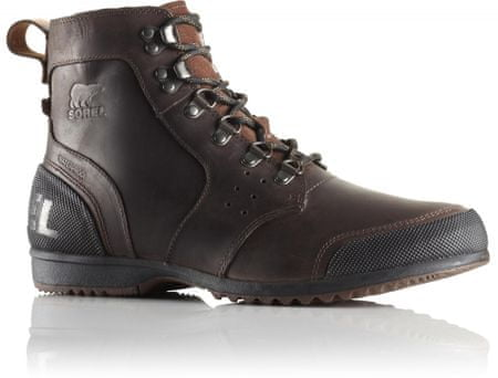Sorel Ankeny MID Hiker Tobacco Black 41.5