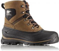 Sorel męskie obuwie zimowe Buxton Lace
