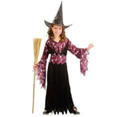 MaDe Kostým Čarodejnica
