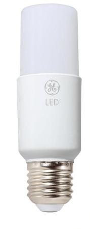 GE Lighting LED žárovka Bright Stik E27 16W, studená bílá